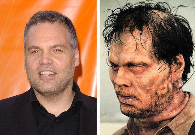 Vincent D039 Onofrio Men in... Autors: dzelksnis Celebrity Movie Transformations