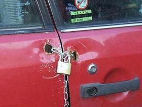 Auto pretaizdzīšanas ierīces.
