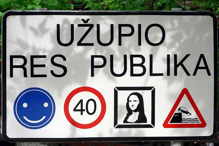 Mums kaimiņos Lietuvā arī ir... Autors: GargantijA Nu ļoti dīvainas valstis