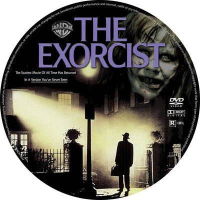 The ExorcistSlaveno filmu... Autors: Moonwalker Filmas, kuras aizliedza