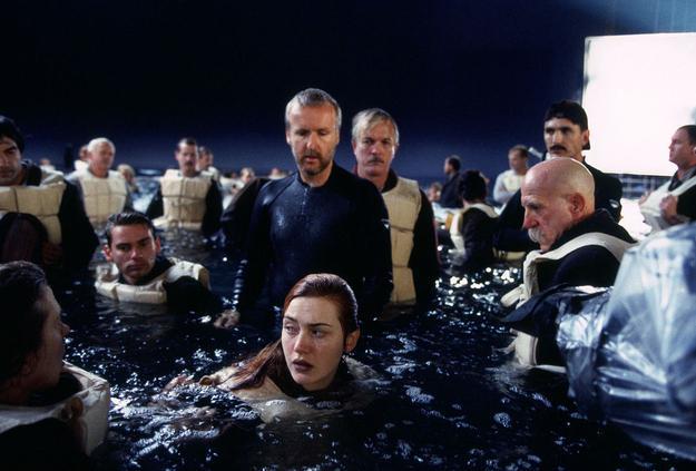 Okeāns kurā liekie pasažieri... Autors: rics007 Nedzirdēti fakti par ''Titāniku''.