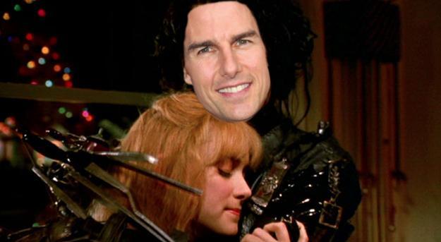 Tomam Krūzam Tom Cruise... Autors: tifaanija *Interesanti Fakti par Šausmu filmām!