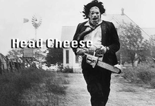 No sākuma quotTexas Chainsaw... Autors: tifaanija *Interesanti Fakti par Šausmu filmām!