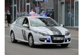 RenaultnbspLaguna Autors: artursk2008 Policijas pravietošanas līdzeklis Latvija!