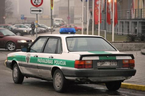 audi 80 Autors: artursk2008 Policijas pravietošanas līdzeklis Latvija!