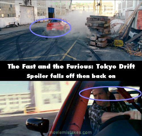 Spoileris nokrīt bet tad pēc... Autors: Senču Lācis Ātrs un Bez Žēlastības - Kļūdas (Fast & Furious)