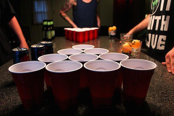Amerikas Savienotās Valstis... Autors: 911 12 LABĀKĀS dzeršanas spēles Pasaulē!