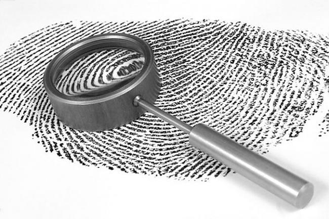 Pamatojoties un scaroniem... Autors: SnYx Kad personības noteikšanai pirmoreiz izmantoja pirkstu nospiedumus?