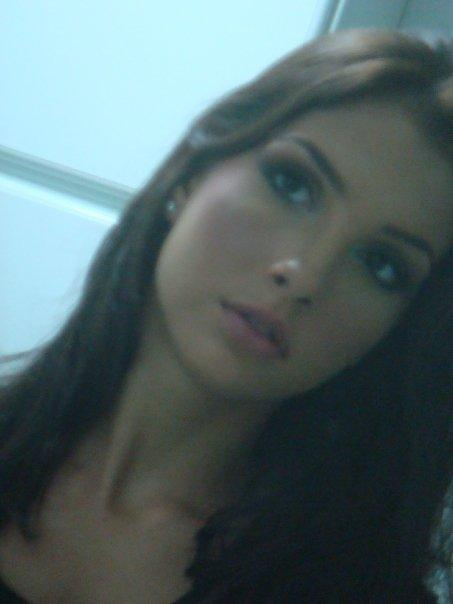 Miss Universe 2010 - Spoki
