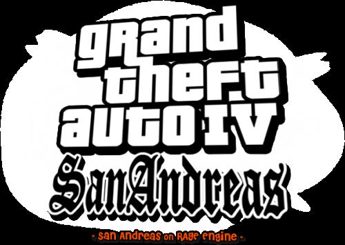 GTA IV: San Andreas Beta - Spoki