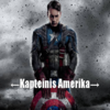 Captain America avatars