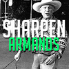 Sharpen Armands avatars