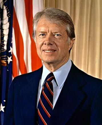 ASV Exprezidents Džimijs... Autors: MJ Fakti, kuri tevi mulsinās!!!