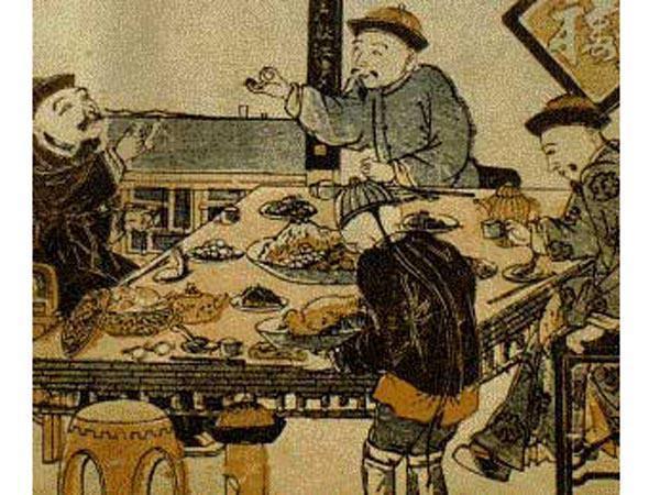 Ķīna  Pirkstu minētāju... Autors: 911 12 LABĀKĀS dzeršanas spēles Pasaulē!
