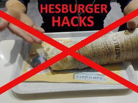 Hesburger hacks