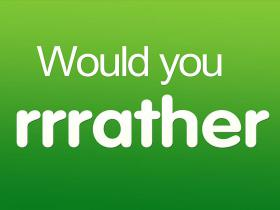 Would You Rather... - TULKOTS latviski