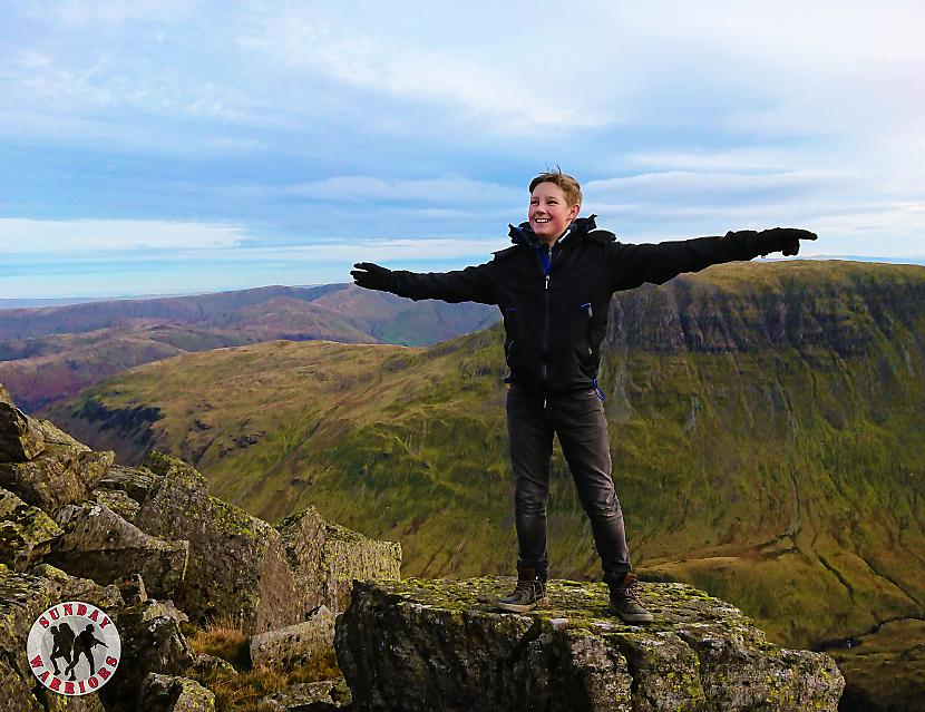 Autors: The Travel Snap Pastaiga pa Lake District National Park + Video