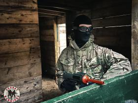 Apocalypse Airsoft | Anglija  + Video