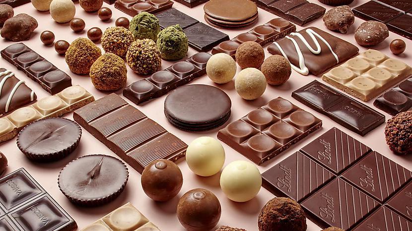 Scaronokolādes degustatorsAk... Autors: ZZ Visss 8 riktīgi foršās profesijas, kuras Tu noteikti gribētu izmēģināt!
