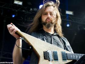 Miris Oli Herbert (All That Remains)