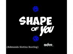 Ed Sheeran Shape Of You Edmunds Slotins Bootleg