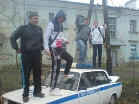 Only In Russia #19