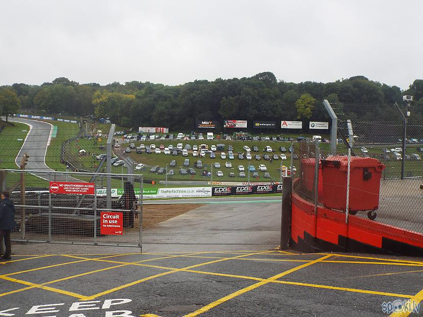 Autors: eviits BTCC 2019 season finale @ Brands Hatch