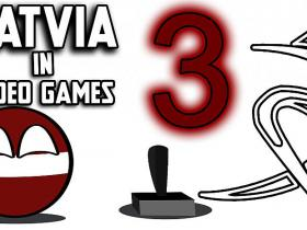 Latvia in video games 3