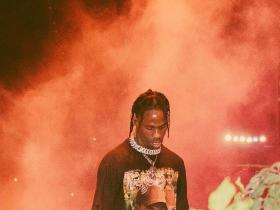 Travis Scott x Young Thug tipa bīts