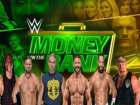 WWE Money In The Bank 05.01.2020