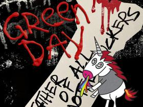Albuma apskats. Green Day — Father of All…